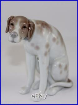 LLADRO MOPISH DOG (MOPING DOG) #4902 FIGURINE MINT WithBOX