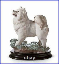 LLADRO Porcelain CHINESE ZODIAC THE DOG 01008143