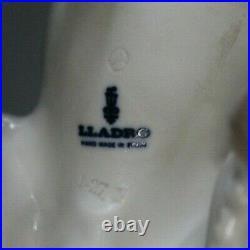 Lladro 1013 Centaur Boy 22cm Half Horse Half Boy Figure VGC