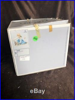Lladro 5688 Dog's Best Friend Original Box L2