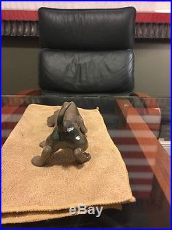 Lladro Dog