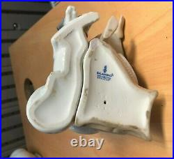 Lladro Figurine Chit Chat #5466