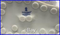 Lladro Mint #6902 My Loyal Friend Boy With Dog Spain 10 Figurine J113